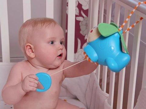 Детские игрушки: какие выбирать