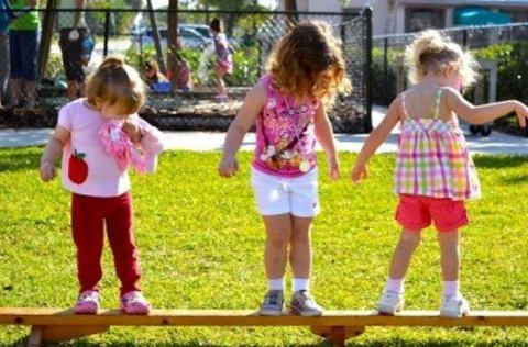 как развивать у ребенка ловкость и координацию движений