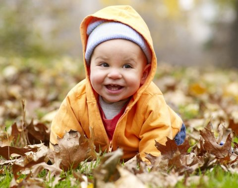 Photos of your walking baby