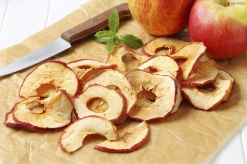 Cook an Apple Crisp with your kid!