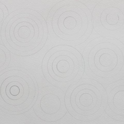 набросок рисунка салют