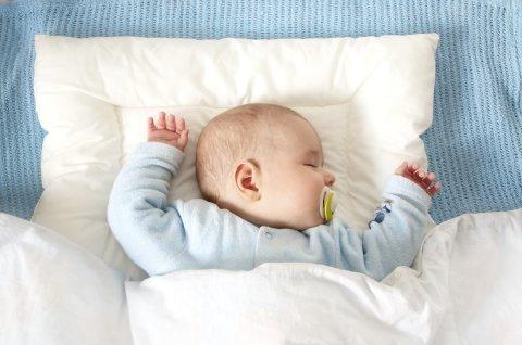 Картинка к занятию Как обеспечить комфортный сон малышу в Wachanga