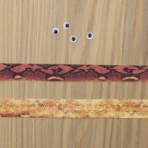 "Картинка к занятию Закладки ""Змейки"" в Wachanga"