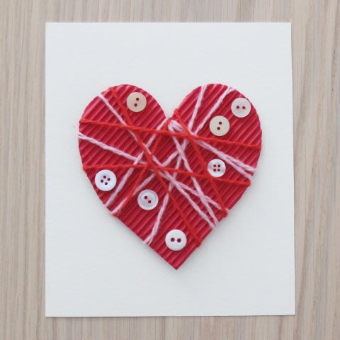 Activity picture for Three valentines for your favorites in Wachanga