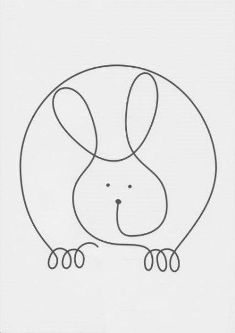 Картинка к занятию Линейное рисование в Wachanga