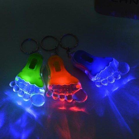Игры с фонариком