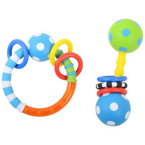 """Игра """"Две игрушки"""""""