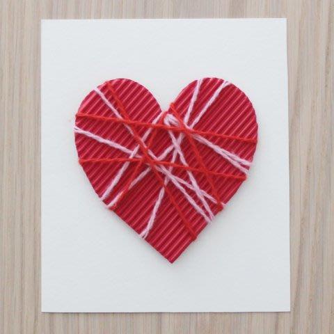 Картинка к занятию Три валентинки для самых любимых в Wachanga