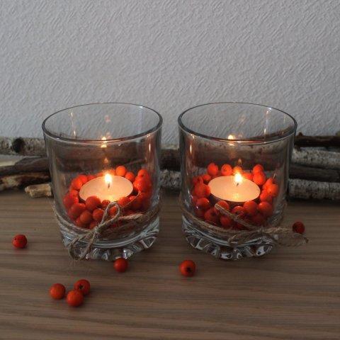 Картинка к занятию Осенние свечи в Wachanga