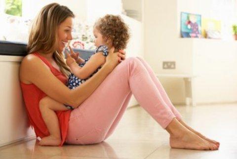 Ритмичные пестушки для малышей