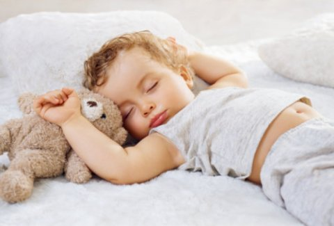 Your 10 month old's sleeping patterns