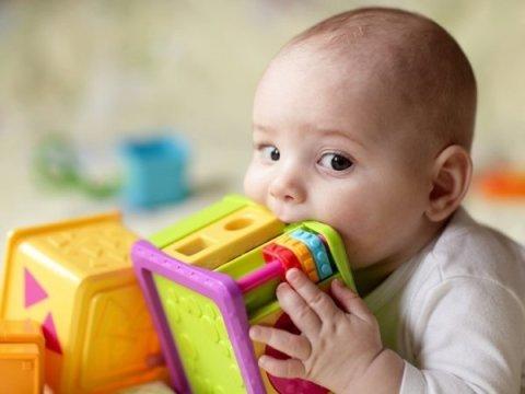 Физиология ребенка пятого месяца жизни