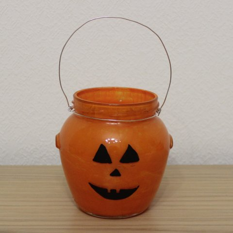 Activity picture for Make sweet Halloween gifts for friends with your kid  in Wachanga