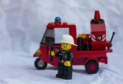 противопожарная безопасность для детей