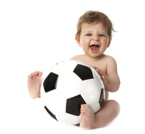 как вырастить футболиста тренировки с раннего возраста