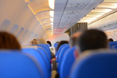 как успокоить ребенка во время длительного полета советы родителям
