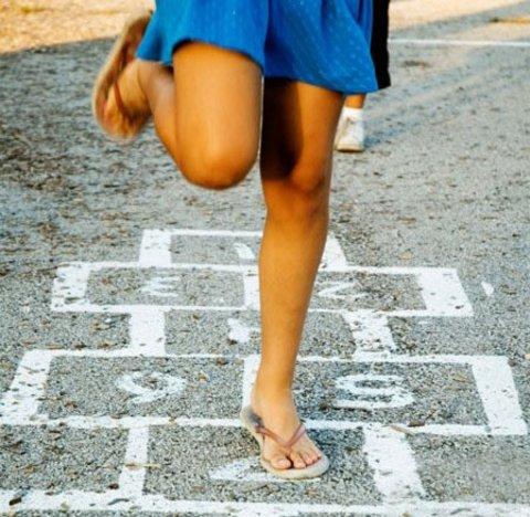 Картинка к занятию Играем! Правила 20 самых весёлых игр в Wachanga