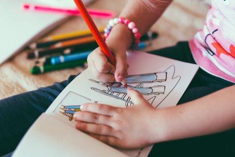 что должен уметь ребенок в 4 года стандарты развития