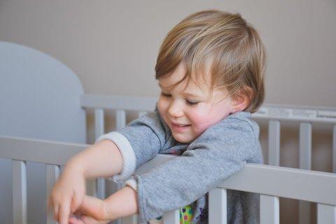 советы психолога как уложить ребенка спать на ночь