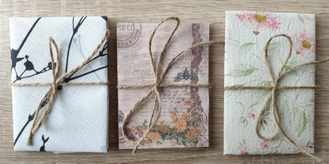 Картинка к занятию Оригинальная упаковка подарков  в Wachanga