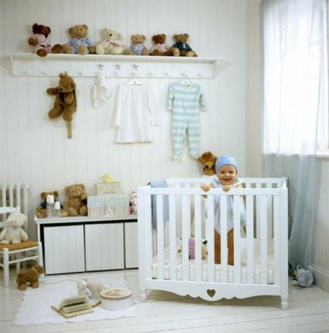 Когда и как проветривать комнату новорожденного