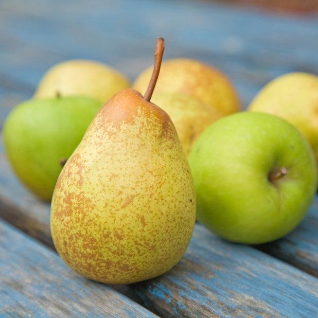 Правила употребления фруктов в период лактации