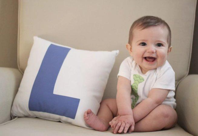 Что умеет малыш в 6 месяцев