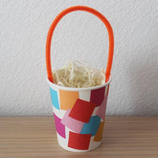 Корзиночка для конфет