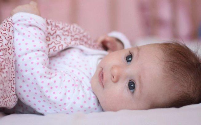 Умения и навыки 2-месячного ребенка