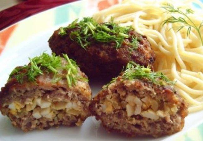 Рецепты для кормящей мамы: «Отбивные зразы»