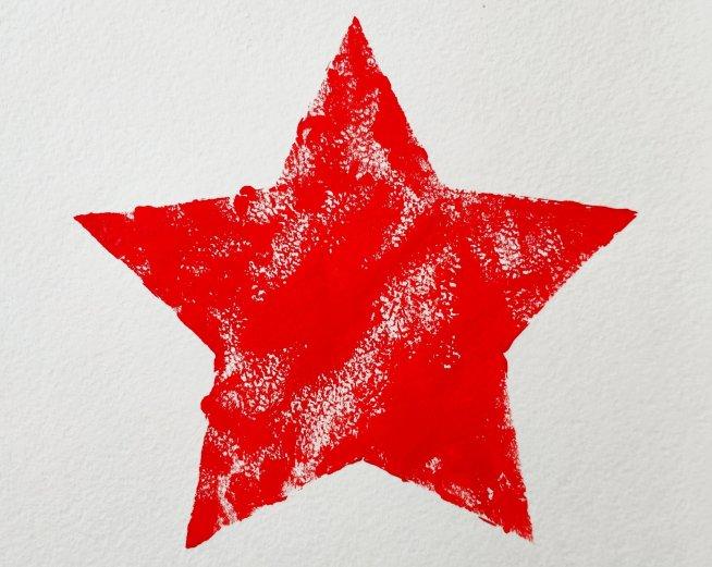 Красная звезда