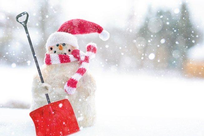 Как провести зиму весело