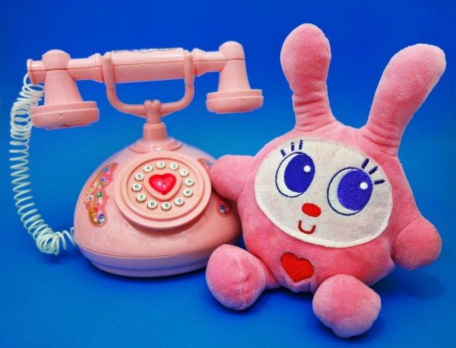 Игры с телефоном