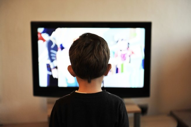 Как реклама влияет на детей