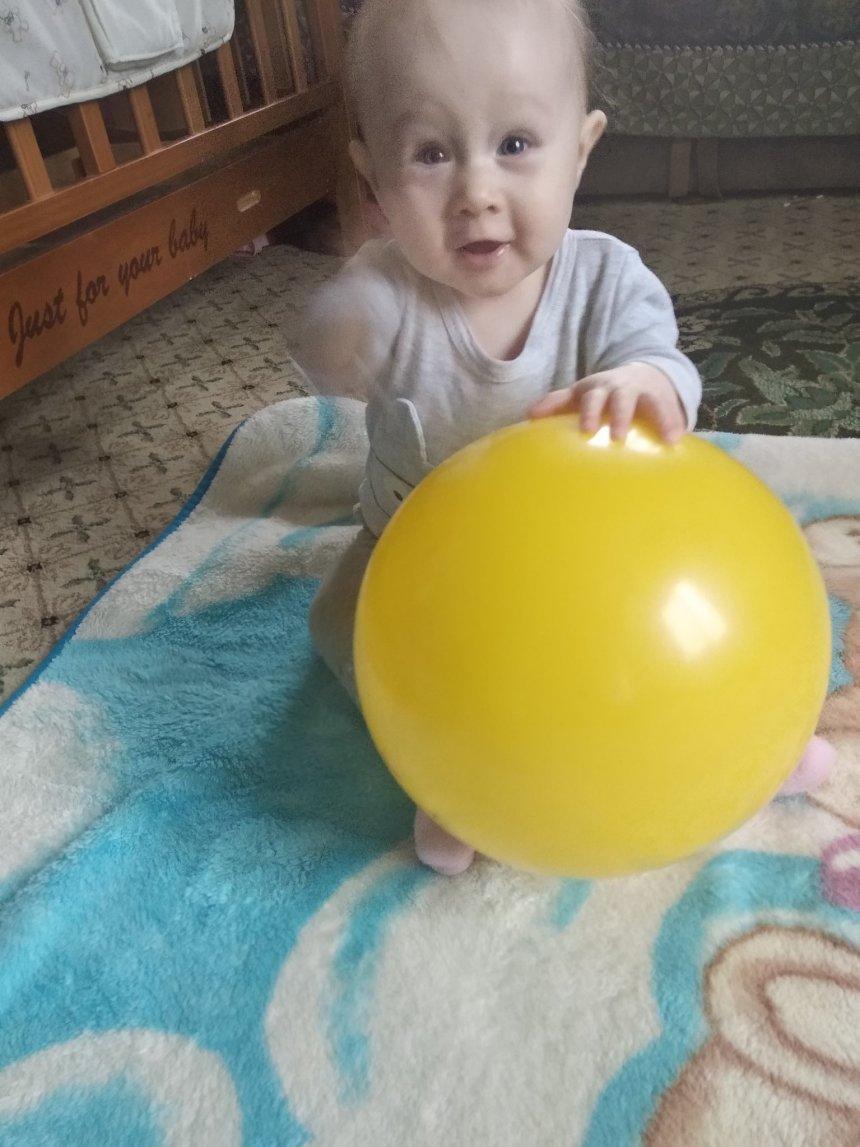 Отчёт по занятию Ритмичные пестушки для малышей в Wachanga!