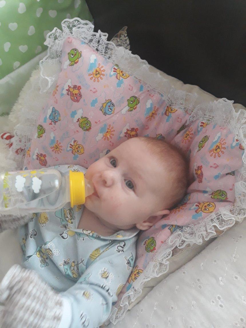 Отчёт по занятию Нужно ли поить малыша водой в жару в Wachanga!