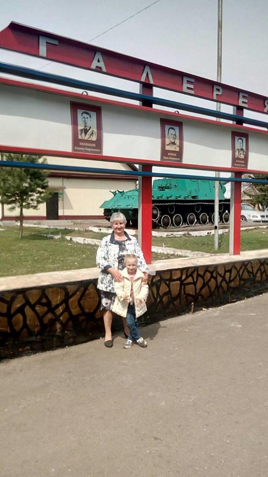Отчёт по занятию Важный урок истории в Wachanga!