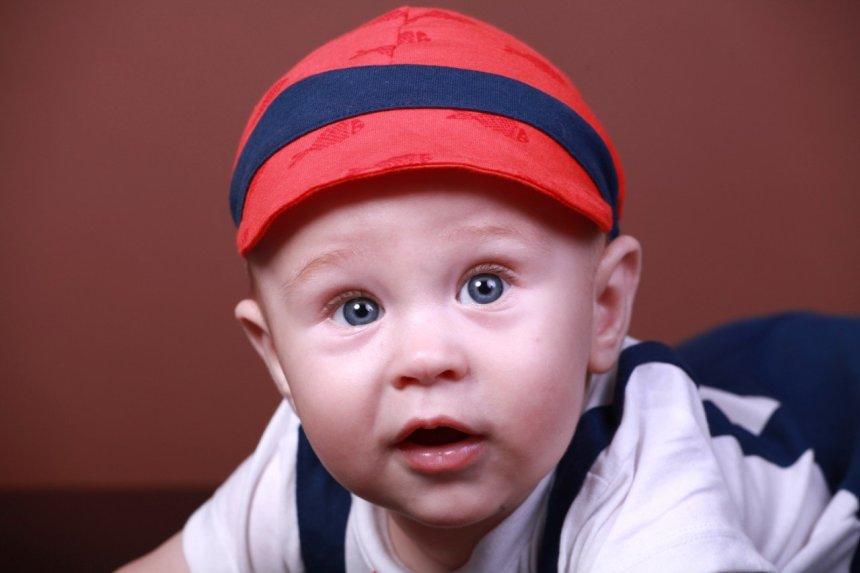 Отчёт по занятию Физиология ребенка пятого месяца жизни в Wachanga!