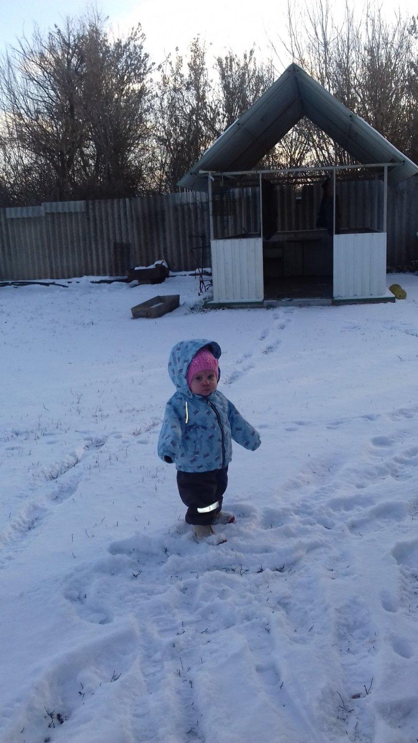 Отчёт по занятию Как провести зиму весело в Wachanga!