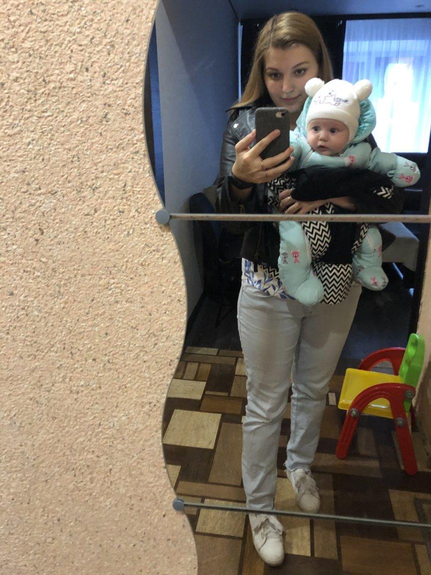 Отчёт по занятию Помойте посуду с малышом на руках в Wachanga!