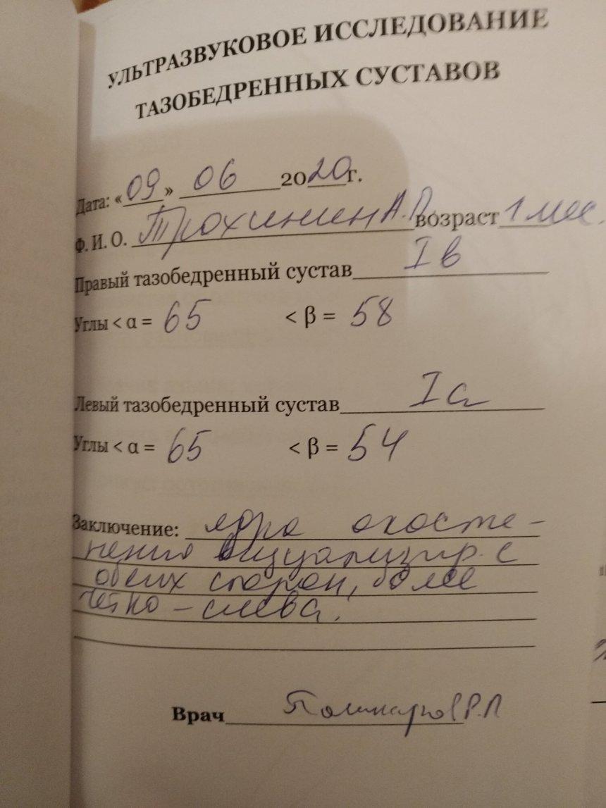 Фото в сообщении пользователя Юлия Сергеевна