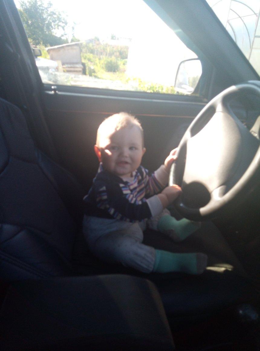Отчёт по занятию Песня в автомобиле в Wachanga!
