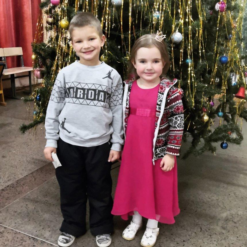 Отчёт по занятию Новогодние «елки»: сколько праздников нужно ребёнку в Wachanga!