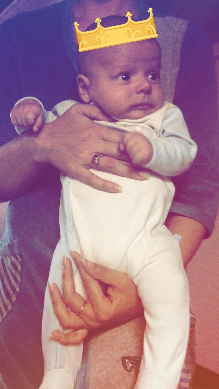 Отчёт по занятию Физическое развитие малыша в 2 месяца в Wachanga!