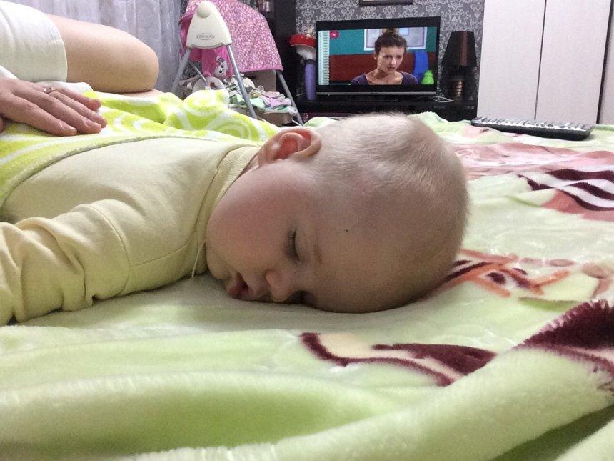 Отчёт по занятию Музыка для детского массажа в Wachanga!