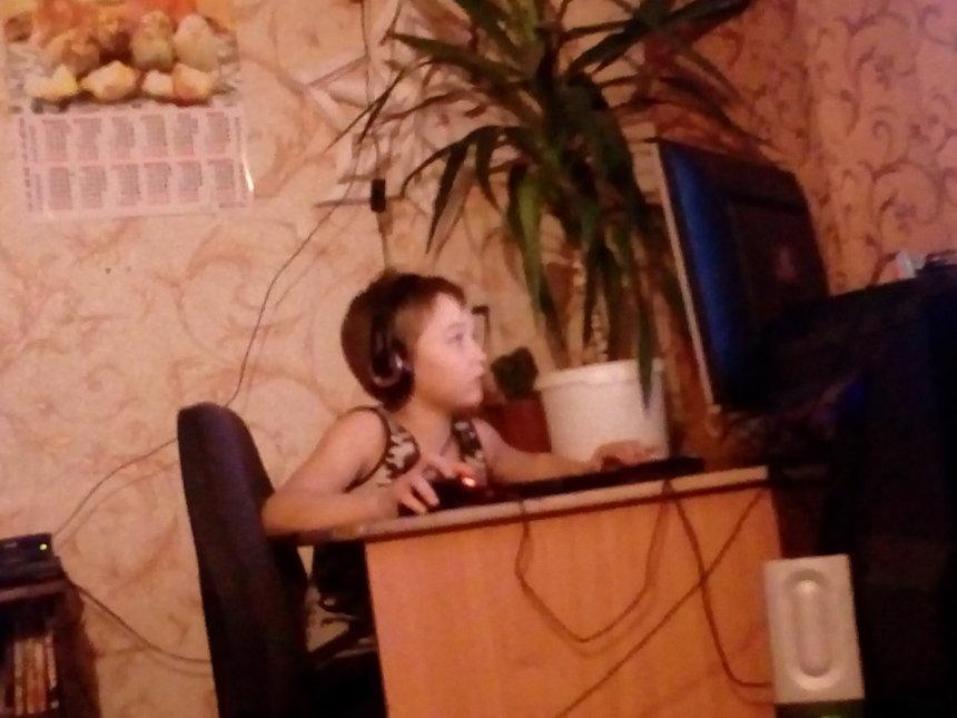 Отчёт по занятию Послушайте с ребёнком классику в Wachanga!