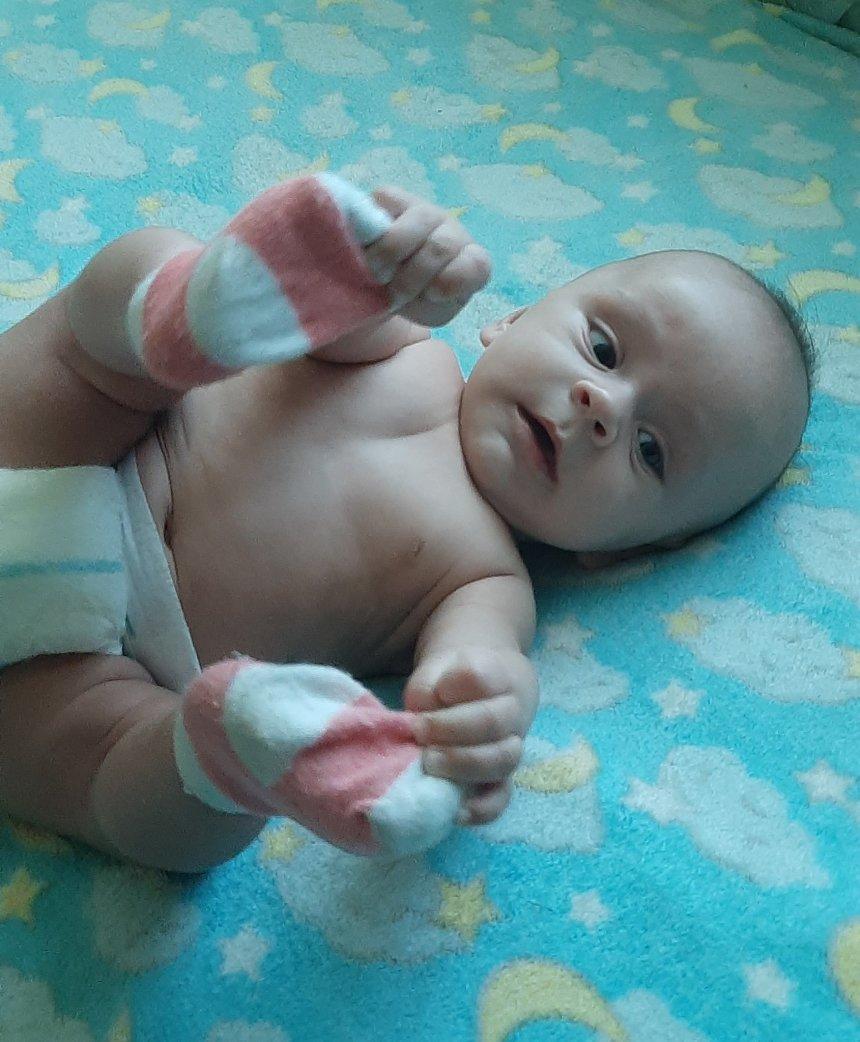 Отчёт по занятию Рука-нога в Wachanga!