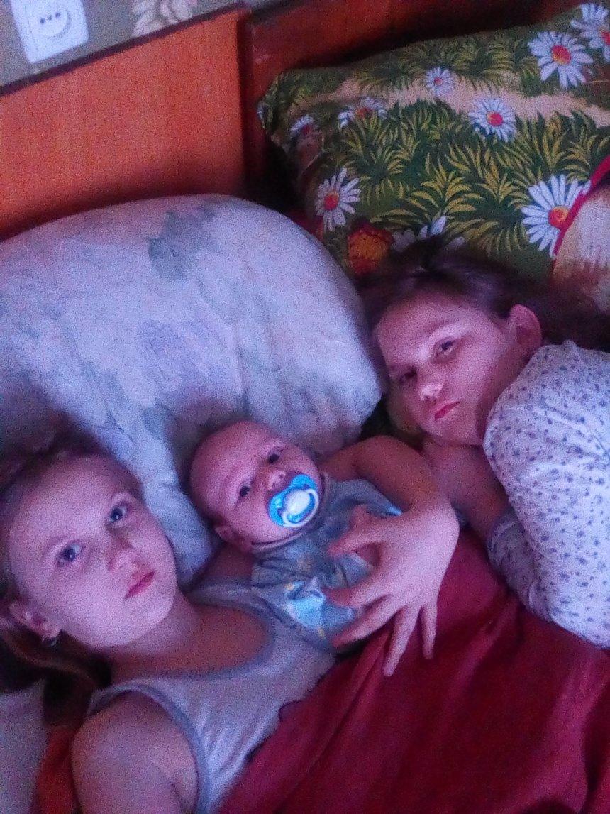Отчёт по занятию Сфотографируйте малыша с его братишками и сестричками в Wachanga!