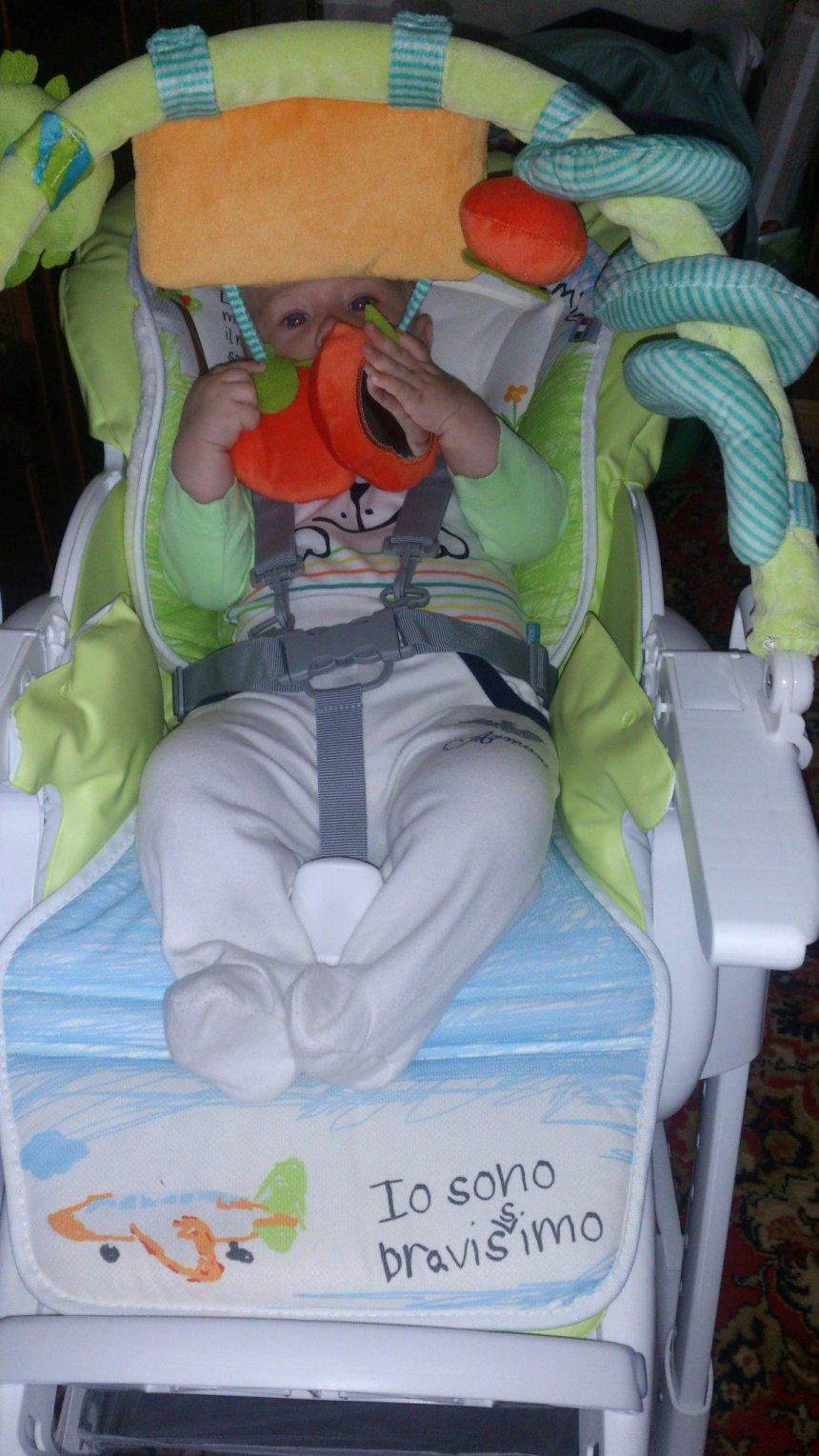 Отчёт по занятию Как маме все успеть в Wachanga!