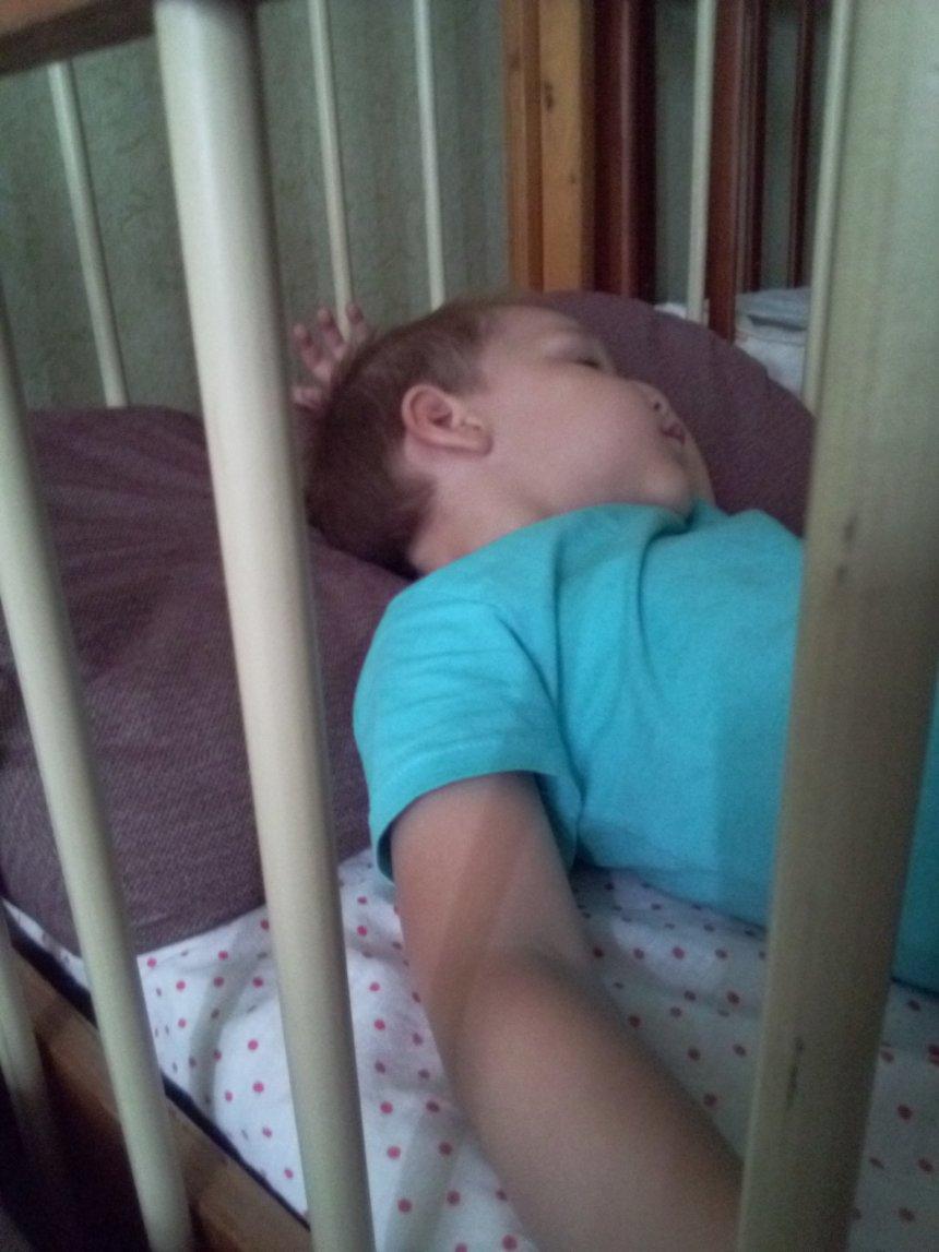 Отчёт по занятию Прочитайте ребенку сказку «Петушок - золотой гребешок»  в Wachanga!